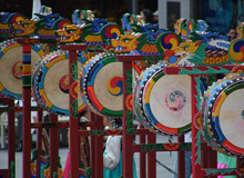 korean_drums